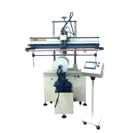 Large-Sized Curved Screen Printer
